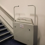Sports stair lift