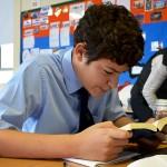 Grainville School Self Review