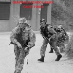 Grainville School Army Cadet Force