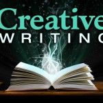 Creative writer recognised