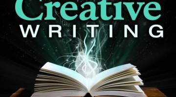 Creative writer recognised
