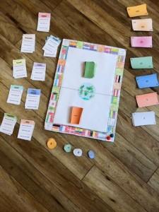 DA1 - Y7 - Board Game