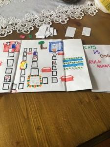 DP - Y8 - Board Game