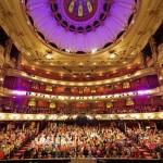 Gabriella Cassidy sings at English National Opera