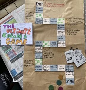 EW - Y8 - Board Game