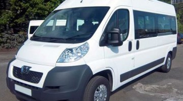 Grainville mini-bus appeal fund started