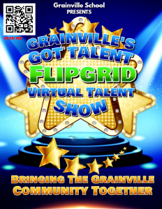 Grainville's Got Talent