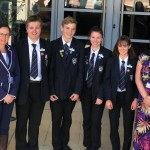 Senior Student Leaders Appointed