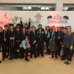 Grainville students become Financial Traders for a day