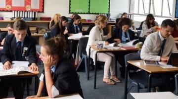 Language Futures begins at Grainville