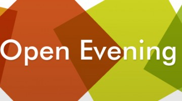 Open evening – Early closure