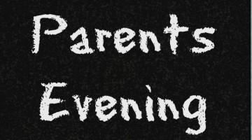 Year 7 Parents Evening