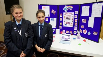 Grainville students to run their own businesses