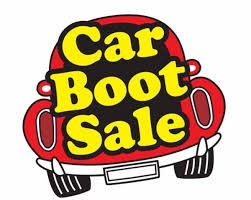 Carboot Sale Sunday 27th June 2021