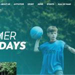 Jersey Sports Summer Programme