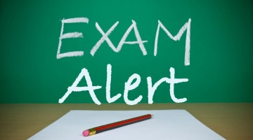 GCSE/BTEC Exams this week: Information for Year 11 Students