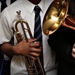 Orchestras on the cards at Grainville and Haute Vallée Schools