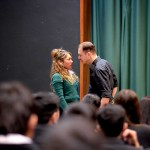 Keeping safe: 'Chelsea's Choice' drama production comes to Grainville