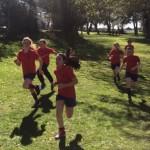 Running Club Grows