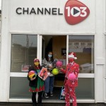 Channel 103 Christmas Toy Appeal